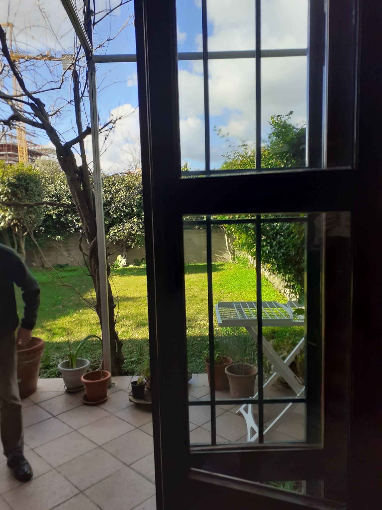 OCCASIONE UNICA Casa indipendente con giardino Luna e Sole