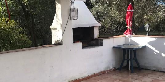 Ponte Brandinu/Funtana Niedda casa quadrilocale con giardino