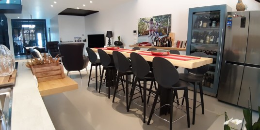 Modernissimo loft ampia metratura Capuccini
